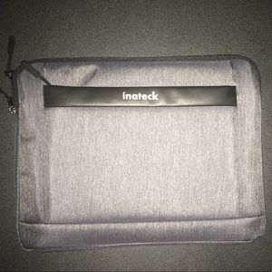 """Other - Inateck 12.5"""" laptop case"""